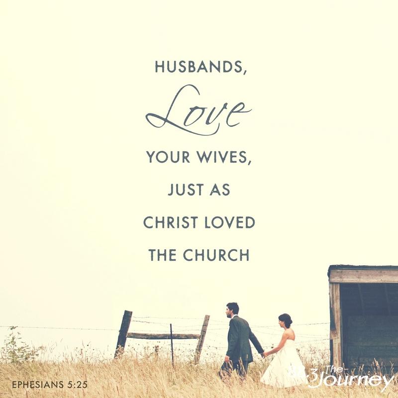 December 12th - Ephesians 5:25